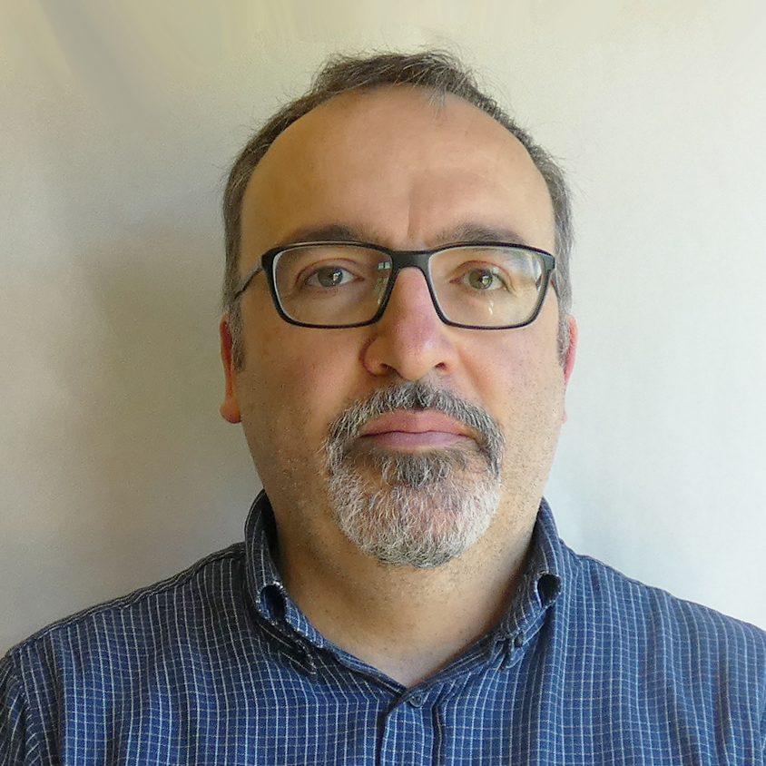 Massimo Ghirardi