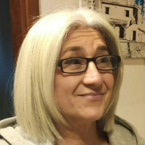 Laura Castagnetti